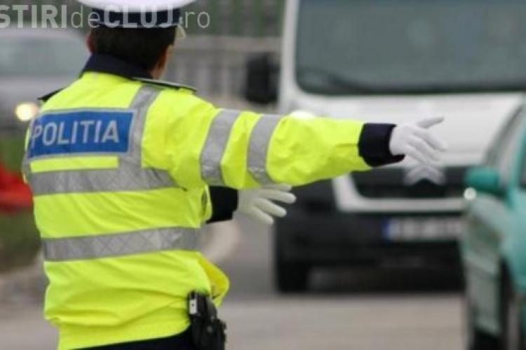 Restricții de circulație la Cluj-Napoca, în acest weekend