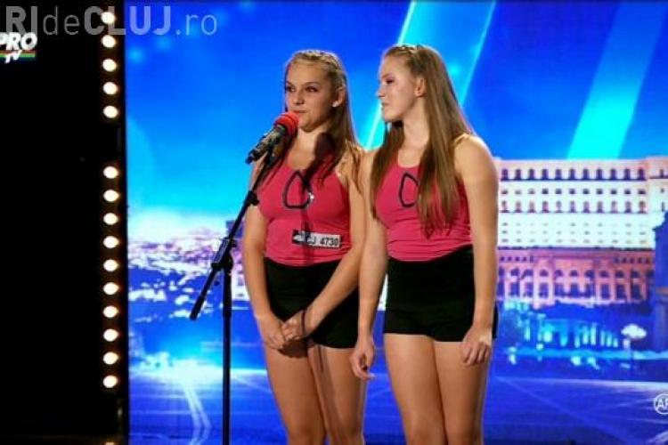 Cum arată acum balerinele pe care Mihaela Rădulescu le-a făcut grase