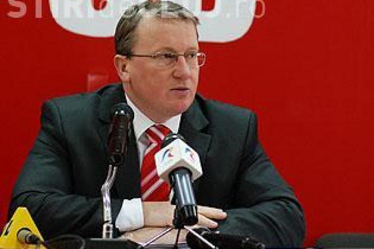Președintele PSD explică demisia lui Oleleu de la Consiliul județean: El era cel criticat în orice situaţie