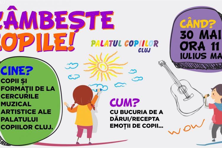 Zile cu dans, muzică și spectacole pentru copii la Iulius Mall Cluj (P)