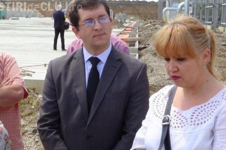 Funcționarii de la Consiliul Județean Cluj iau sporuri GRASE din proiecte europene EȘUATE. Clujul pierde banii UE