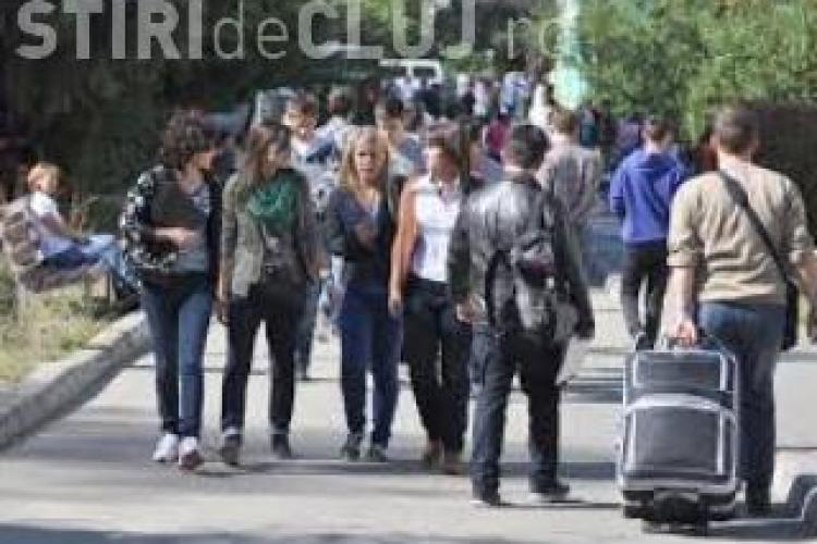 UBB Cluj închide căminele peste vară! Studenții să se descurce cum pot