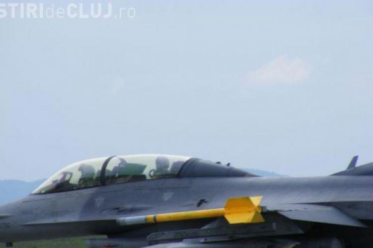 Pilotul portughez de F16, găsit MUTILAT în After Eight, a fost trimis acasă