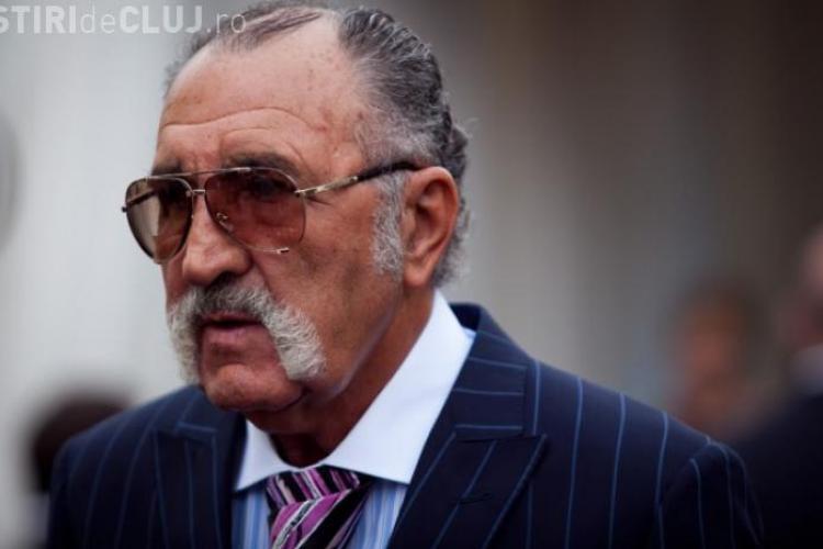 Ion Țiriac și-a vândut acțiunile de la UniCredit Țiriac Bank pentru câteva sute de milioane de euro