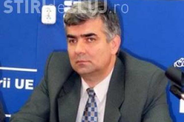 Valentin Cuibus, șeful ISJ Cluj, a fost invitat la Știri de Cluj LIVE. Vezi aici  emisiunea
