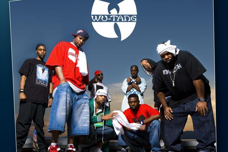 Wu-Tang Clan vin la UNTOLD FESTIVAL. Iși lansează în PREMIERĂ  noul album la Cluj