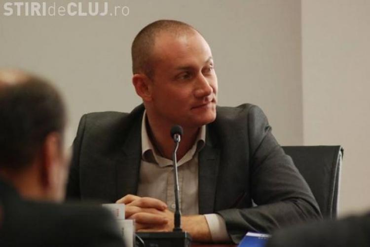 Ponta a contestat decizia Curții de Apel Cluj. Seplecan face o nouă plângere penală