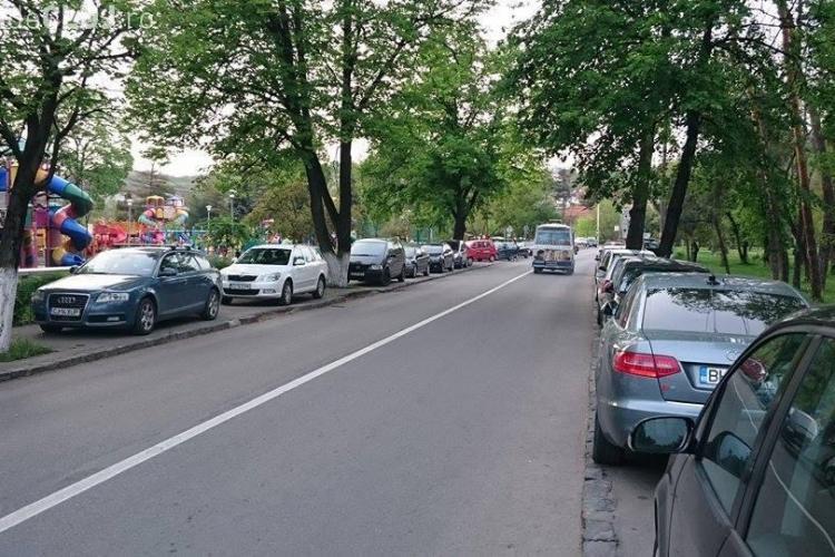 Un consilier local cere închiderea traficului în zona Cluj Arena. Cum vi se PARE PROPUNEREA?