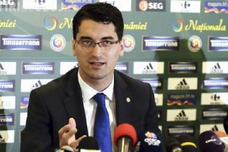Ce va face FRF după ce CFR Cluj a recâștigat punctele