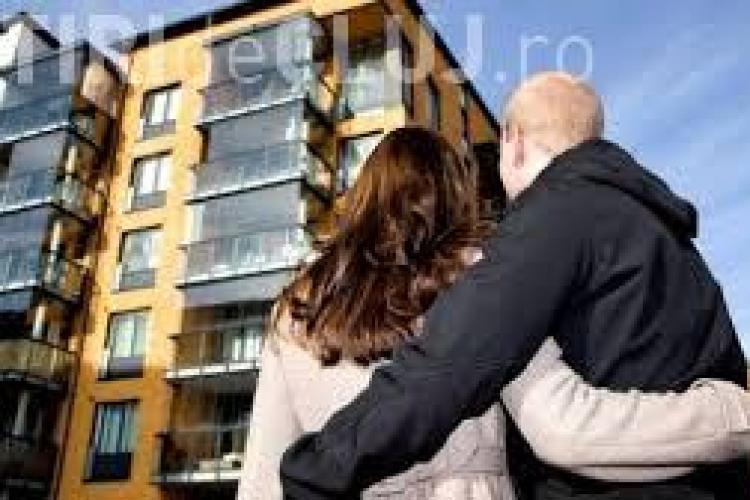 TOP real cu apartamentele vândute în Cluj-Napoca, în 2014. Câți bani au plătit clujenii pe locuințe?