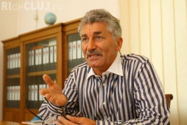 Ioan Oltean, audiat de DNA, în dosarul de corupţie al vicepreşedintelui CJ Bihor