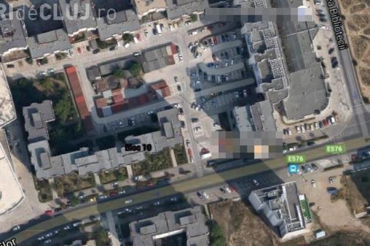 În Mărăști va fi construit un nou parking de 400 de locuri
