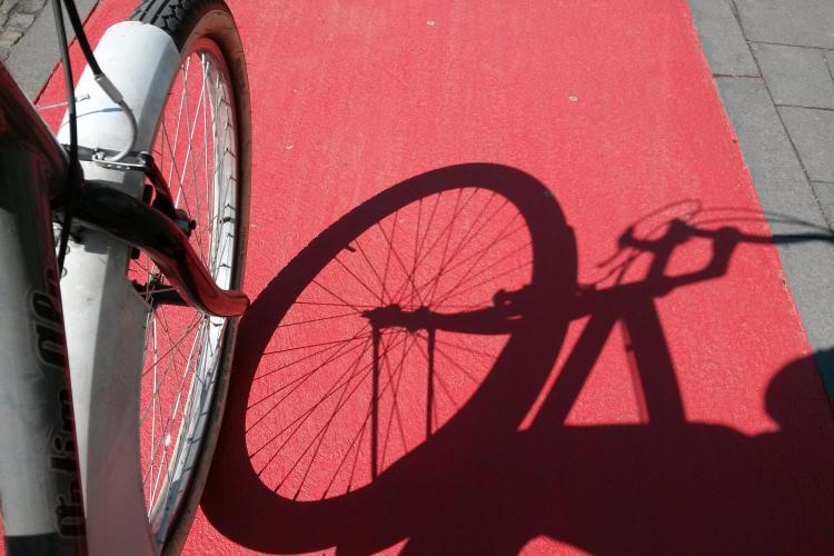Clujul va avea sistem de transport pe bicicletă. Proiectul pilot începe în iulie