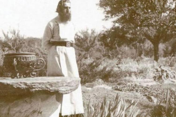 Cea mai cunoscută rugăciune a lui ARSENIE BOCA