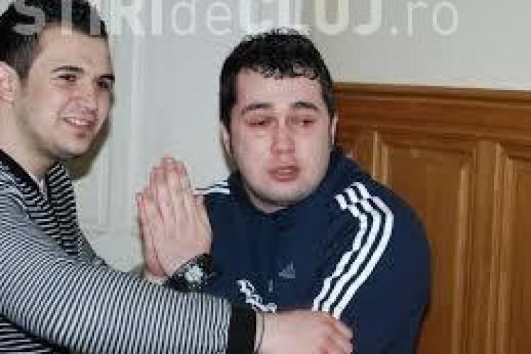 Condamnare în Jaful de la Banca Transilvania Cluj. După 6 ani au fost condamnați