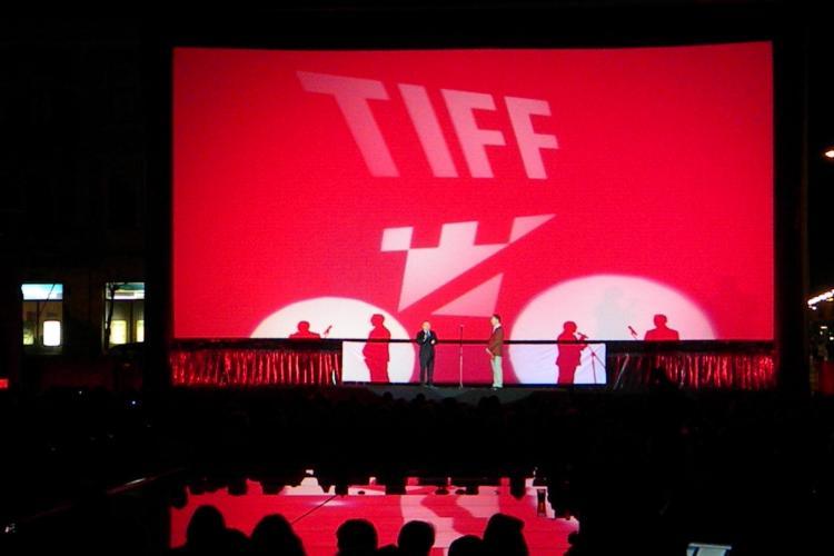 TIFF 2015 începe vineri, în Piața Unirii. Ce film rulează în deschidere