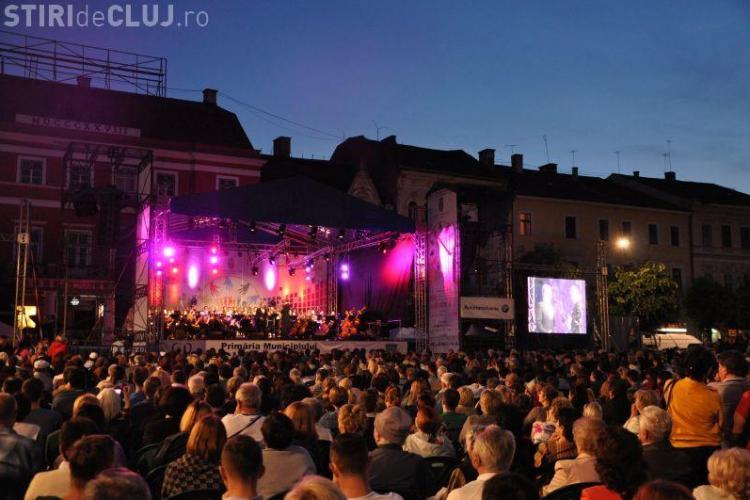 Zilele Clujului 2015 - Program și SURPRIZE pentru a doua zi - Sâmbătă, 23 mai